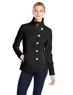 Women's Denim Jackets - prAna Womens Martina Jacket ** Learn more by visiting the image link.