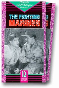 Fighting Marines [VHS] Vci/Ffi http://www.amazon.com/dp/630228645X/ref=cm_sw_r_pi_dp_V97pvb0DPEE5G