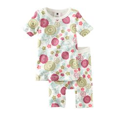 Adorable pajamas by Tea Collection...love them!