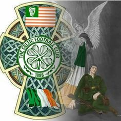 Celtic Fc, Irish Celtic, Irish American, Boston Sports, Football Team, Glasgow, Tatting, Catholic, Scotland