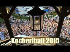 27. Kocherlball 2015 @  Chinaturm im englischen Garten am 19.07.2015
