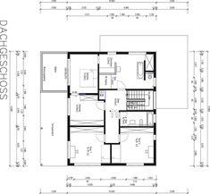 ein haus im modernen bauhausstil das wohnen und arbeiten. Black Bedroom Furniture Sets. Home Design Ideas