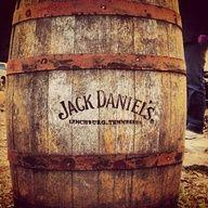 Jack Daniels Distillery, Lynchburg, TN