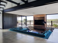 Gallery of Lahinch House / Lachlan Shepherd Architects - 9