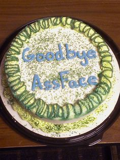 17 Most Hilariously Offensive Cakes Ever Made