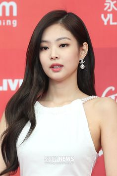 Blackpink Jennie, Yg Entertainment, Asian Woman, Asian Girl, Black Pink, Blackpink Photos, Golden Disk Awards, Kim Jisoo, Rapper