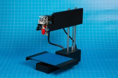 Review: the new metal Printrbot Simple