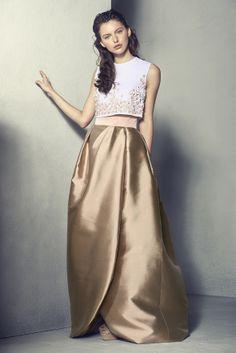 La frescura y la clase de +Tot - Hom para esta primavera #vestidosdefiesta   #tendencias2014   #modabodas
