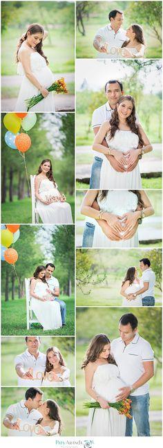 46c200c8d 17 mejores imágenes de Fotos De Maternidad Al Aire Libre