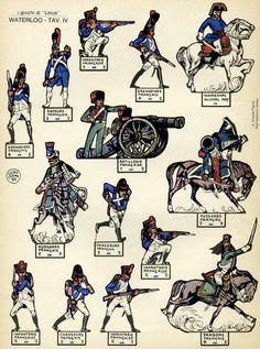 TOYS & SOLDIERS: I SOLDATINI DI CREPAX