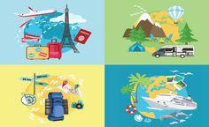 5 Conseils pour des Vacances Éco-responsables