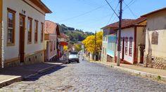 Campanha, MG - Brasil