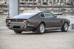 1984 Aston Martin V8 - AMV8 Oscar India serie IV | Classic Driver Market