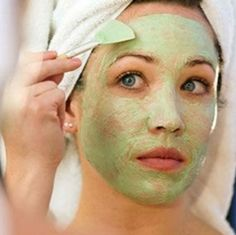 One of the common issues that people tend to think obliterate beauty is oily skin. Fifty out of hundred people suffer from the problem of oily face skin that Oily Face, Mask For Oily Skin, Acne Face Mask, Beauty Tips For Face, Diy Beauty, Beauty Skin, Beauty Hacks, Beauty Care, Face Beauty