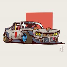 Shuriken, Fernando Correa - Concept Cars News and Information Shuriken, Cool Car Drawings, Desenhos Cartoon Network, Street Racing Cars, Auto Racing, Drag Racing, Car Illustration, Futuristic Cars, Car Sketch