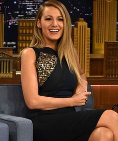 Blake Lively wore HOW many outfits in one day? She is flawless