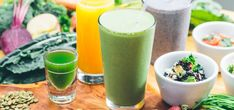 Forget The Whey Protein! These 8 plant-based protein sources are all you need to turn your smoothie into a muscle-building, cell-repairing, immunity-boosting nutritional powerhouse. Save yourself m...