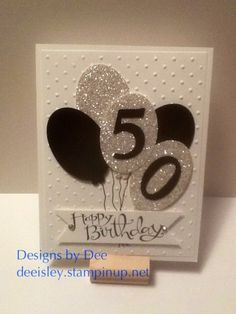 Designs By Dee Isley Deeisleystampinup Flipflops Deeyahoo Custom Designed Birthday Cards