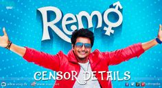 Sivakarthikeyan's 'Remo' gets a clean 'U'
