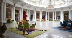 Your events - Negresco's lounges The Negresco Hotel. Book a Luxury hotel in Nice Nice, Top Hotels, Hotels And Resorts, Beautiful Hotels, Beautiful Places, Villa Kerylos, Classical Interior Design, Promenade Des Anglais, Hotels