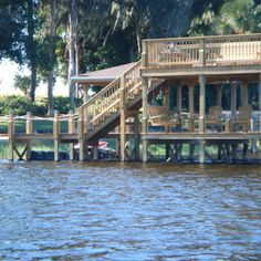 Docks Design, Pictures, Remodel, Decor And Ideas   Page 21