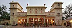 The Hotel Narain Niwas Palace Jaipur