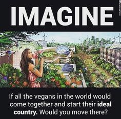 Probably. Because vegans are compassionate people, who would likely align with my other political views