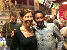 Serata speciale con Migidio Bourifa e Straverona #running #joy #likes #nevergiveup