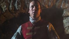 'Outlander's' naked Black Jack: Tobias Menzies confirms, 'It's all me' - Zap2it | News & Features