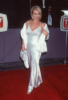 View Gail O'Grady photo, images, movie photo stills, celebrity photo galleries, red carpet premieres and more on Fandango. Gail O'grady, Kevin Williamson, Golden Globes After Party, Press Tour, Star Party, Movie Photo, Some Girls, Celebrity Photos, Silk Dress
