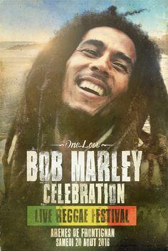 Festival   Grande soirée en hommage à Bob Marley