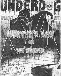 Incredible flyer never seen this one before. by buske
