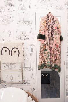 Inside Chapel's CEO Alessandra Brawn's Closet