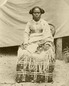"TRIP DOWN MEMORY LANE: BATSIMISARAKA PEOPLE: MADAGASCAR`S ""MANY INSEPARABLE"" PEOPLE AND SECOND LARGEST TRIBE"