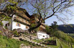 hotel valle isarco, albergo vicino chiusa, luoghi ameni alto adige - baddreikirchen