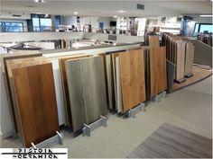Ampia scelta di pavimentazioni in legno