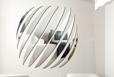 mirror decorative interior design