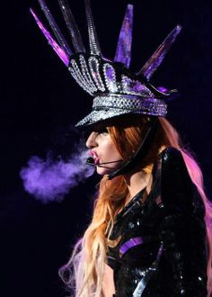 Lady Gaga, Born This Way Ball Tour