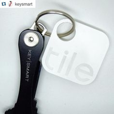 #Repost @keysmart  Ever wake up Monday morning after a long weekend and can't find your keys? @tiledit can help make that problem go away.  #tile #tileapp #tiledit #weekend #monday #keysmart #everydaycarry #edc #mondaymorning #lostandfound #lostkeys #dontloseyourkeys #tiledit  www.thetileapp.com