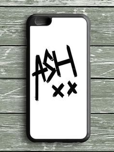 Ash Five Second Of Summer iPhone 6S Plus Case