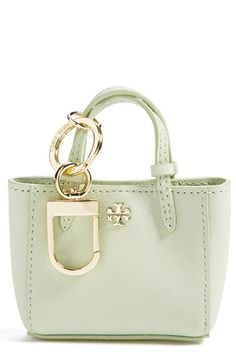 Tory Burch 'Mini York' Key Chain available at #Nordstrom