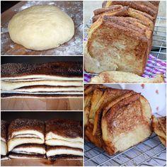 Egyszerűen nem lehet tovább fokozni... Sweet Desserts, Sweet Recipes, Baking Muffins, Cooking Recipes, Healthy Recipes, Hungarian Recipes, No Bake Cake, Food Hacks, Sweet Treats