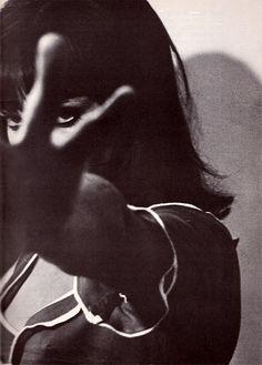 Anna Karina, Pierrot le fou  1965