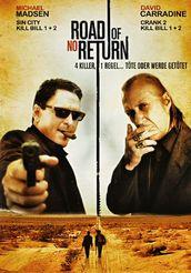 Road of No Return - Action Drama mit den beiden Kill Bill – Stars David Caradine und Michael Madsen. Netzkino - Filme legal und kostenlos anschauen! Netzkino - Filme legal und kostenlos anschauen! | Netzkino.de #Netzkino #GratisFilm #GanzerFilm