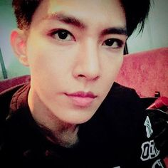 Aaron Yan So Cute And Handsome Wednesday, 26 August 2015 ^_^ ^_^ ^_^.