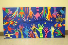 Image result for Class Art Projects for Auction