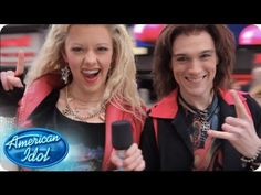Ryan Seacrest, Season 12, American Idol, Say Hello, In Hollywood, New York City, Nyc, Cross Country, March