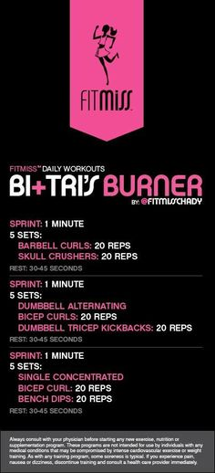 Bi + tri's burner