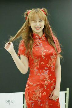Photo album containing 4 pictures of Cheng Xiao Blonde Asian, Kim Hyun, Cheng Xiao, Cosmic Girls, Kawaii, Korean Actresses, Beautiful Asian Girls, Ulzzang Girl, Asian Woman
