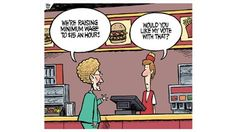 Political Cartoons - Political Jokes & Humour   TheRecord.com